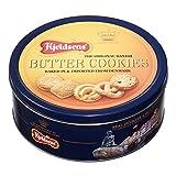 デンマークお土産 ケルドセン Kjeldsens オリジナルバタークッキー