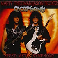 Speed Metal Symphony by Cacophony (1990-05-03)