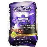 バスマティ ライス インド産 1kg Kohinoor Basmati Rice