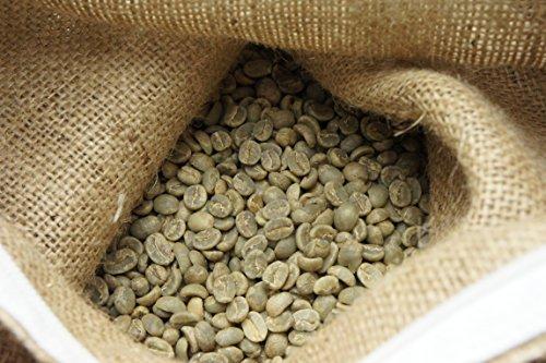 グァテマラ アンティグア SHB 【USプレミアム】コーヒー生豆 グラム販売 (800g)