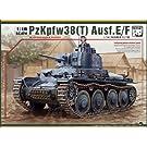 1/16 ドイツ 38 (t) 戦車 E/F型