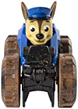 Paw Patrol Rescue Racer Chase's Monster Truck Toddler Toy Figures and Playsets