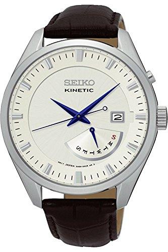 SEIKO(セイコー) 腕時計 キネティック KINETIC レトログラード SRN071P1 メンズ[並行輸入品]