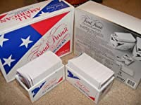 Trivial Pursuit All American Edition Trivia Card Set