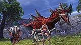 イースVIII -Lacrimosa of DANA- スーパープライス - PS4 画像