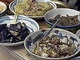 東京都 三鷹市の大皿家庭料理定食