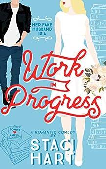 Work In Progress by [Hart, Staci]