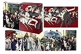 「血界戦線」BD-BOXの告知CM公開。未放送の第10.5話や新録ドラマCDも収録