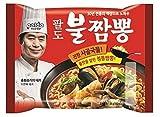 韓国食品■ パルド ブルチャンポン X 10個 139g/韓国ラーメン …