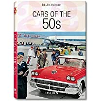 Cars of the 50s: Vintage Auto Ads (Taschen's 25th Anniversary Special Icons)