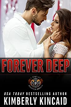 Forever Deep: A Station Seventeen Engine novella (Station Seventeen Enigne) by [Kincaid, Kimberly]