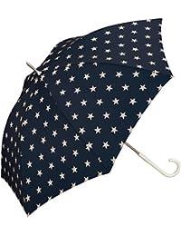 w.p.c(WPC) 【長傘】【軽くて丈夫で持ちやすい】ベーシックスター (雨傘/レディース)