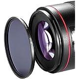 NEEWER IR760 IRフィルター 赤外線フィルター 赤外線透過フィルター 可視光線カットフィルター (55mm)【並行輸入品】
