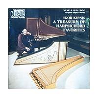 Igor Kipnis Recital