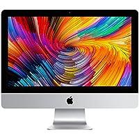 アップル 21.5インチiMac Retina 4Kディスプレイモデル: 3.4GHzクアッドコアIntel Core i5 MNE02J/A