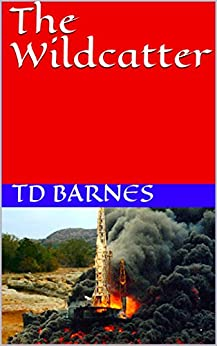The Wildcatter by [Barnes, TD]
