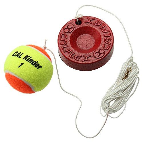 サクライ貿易(SAKURAI) CALFLEX(カルフレックス) テニス ジュニア 硬式 テニストレーナー TT-31