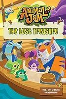 The Lost Treasure #4 (Animal Jam)