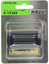 日立 替刃 外刃 K-TX28S