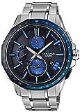 [カシオ]CASIO 腕時計 オシアナス Bluetooth搭載GPSハイブリッド電波ソーラー OCW-G2000C-1AJF メンズ