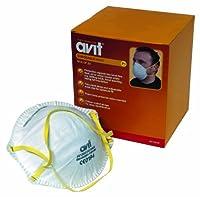 Avit使い捨てマスクp1–20のボックス