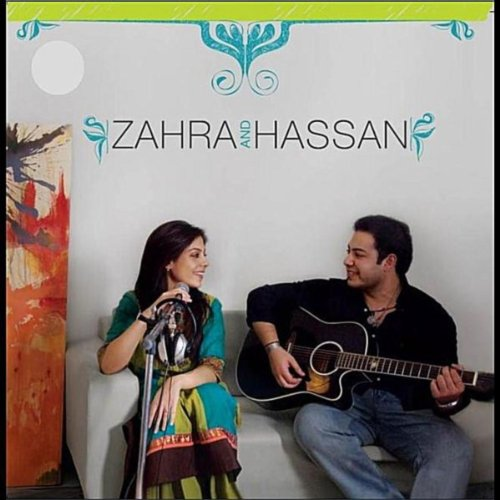 Zahra & Hassan