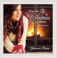 Fireside Christmas Classics-the Complete Collectio