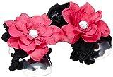 Toe Blooms トウ ブルーム Blooming Wraps ブルーミング ラップ / アンクル フラワーバンド / Hot Stuff ホットスタッフ