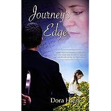 Journey's Edge (Marshals of Journey Creek)
