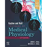 Guyton and Hall Textbook of Medical Physiology (Guyton Physiology)