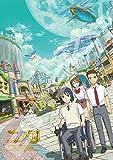 208ピース ジグソーパズル 二ノ国 映画 二ノ国(18.2x25.7cm)
