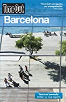Time Out Barcelona 12th edition (Time Out Guides)