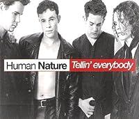Tellin' everybody [Single-CD]