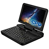 GPD MicroPC Office付 (Win10 Pro/Cerelon N4100/8GB/128GB/RS232C/LAN/Type-C*1/USB*3/microSDXC)