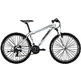 メリダ(MERIDA) マウンテンバイク MATTS 6.5-V パールホワイト/ブラック(EW01) BM605468 46cm