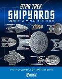 Star Trek Shipyards Starfleet Starships