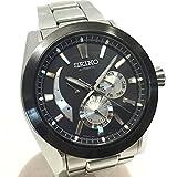(セイコー)SEIKO 6R21-00C0 ブライツ アナンタ パワーリザーブ メンズ腕時計 腕時計 SS/セラミック メンズ 中古