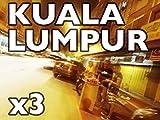 x3 Speed Journey - Kuaka Lumpur, Malaysia