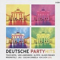 Deutsche Partyhits