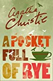 A Pocket Full of Rye (Miss Marple) 画像