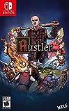 Rustler(輸入版:北米)-Switch