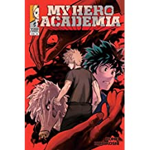 My Hero Academia, Vol. 10 (Volume 10): All for One