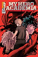 My Hero Academia, Vol. 10 (10)