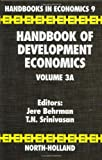 Handbook of Development Economics, Volume 3A