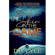 Skin in the Game (A Cain/Harper Thriller Book 1)