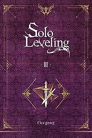 Solo Leveling, Vol. 3 (novel) (Solo Leveling (novel))