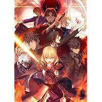 『Fate/Zero』 Blu-ray Disc Box II