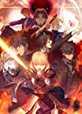 Fate/Zero Blu-ray Disc Box �U