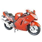 スカイネット 1/12 完成品バイク Honda CBR1100XX スーパーブラックバード (レッド)