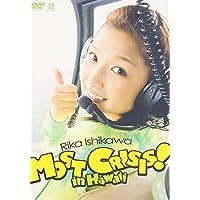 石川梨華 Rika Ishikawa MOST CRISIS! in Hawaii